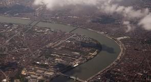 Bordeaux – Reprise du chantier du réseau de chaleur sur la rive droite