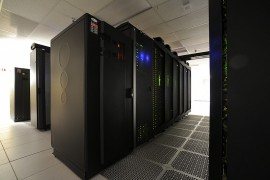 Le supercalculateur LUMI sera utilisé pour le chauffage urbain
