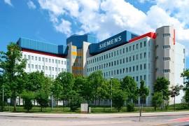 Un réseau de solutions de stockage d'énergie efficaces lancé par Siemens Energy