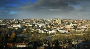 Poitiers – Reprise du chantier du chauffage urbain des Trois-Cités