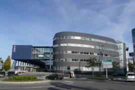 Campus de Brest – Un système de chauffage tourant à l'énergie issue des déchets