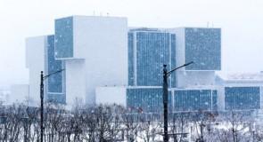 Haiyang commence la fourniture de chaleur à l'échelle commerciale