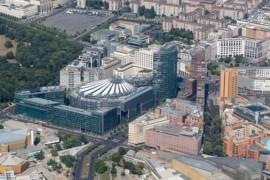 Allemagne – Le service public de Potsdam mise sur l'énergie géothermique pour ses efforts de chauffage urbain vert