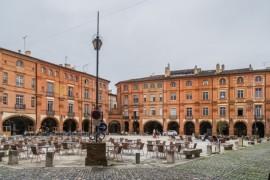 Montauban : installation des canalisations du réseau de chaleur