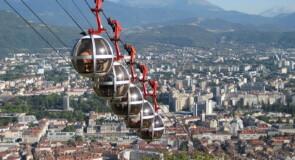 Grenoble – Construction d'un nouveau réseau de chaleur bois par Energ'Y Citoyennes