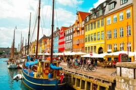 Les taxes sur la chaleur excédentaire réduites par le Parlement danois