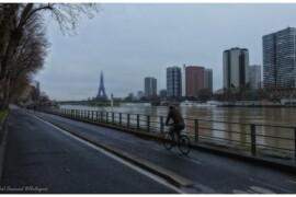 Approfondissement de la coopération entre Paris et Ivry-sur-Seine