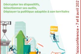 [Colloque] 2èmes Rencontres des collectivités pour la rénovation énergétique