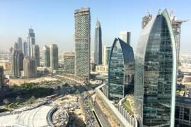 Le service de refroidissement urbain relié au « One Za'abeel » d'Ithra Dubai par Empower