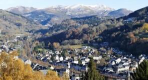 Le réseau de chaleur de La Bourboule s'étend sur 6 kilomètres