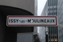 Le réseau de chaleur et de froid d'Issy-les-Moulineaux déployé