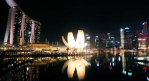 Plus de 200 millions d'euros investis dans la géothermie par le fonds souverain de Singapour
