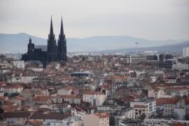 Clermont-Ferrand – Avenue Édouard-Michelin : poursuite des travaux sur les réseaux de chaleur urbains