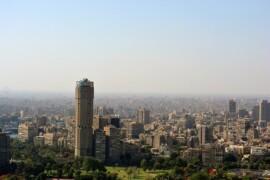 Égypte – Les travaux sur la plus grande centrale à courant continu achevés